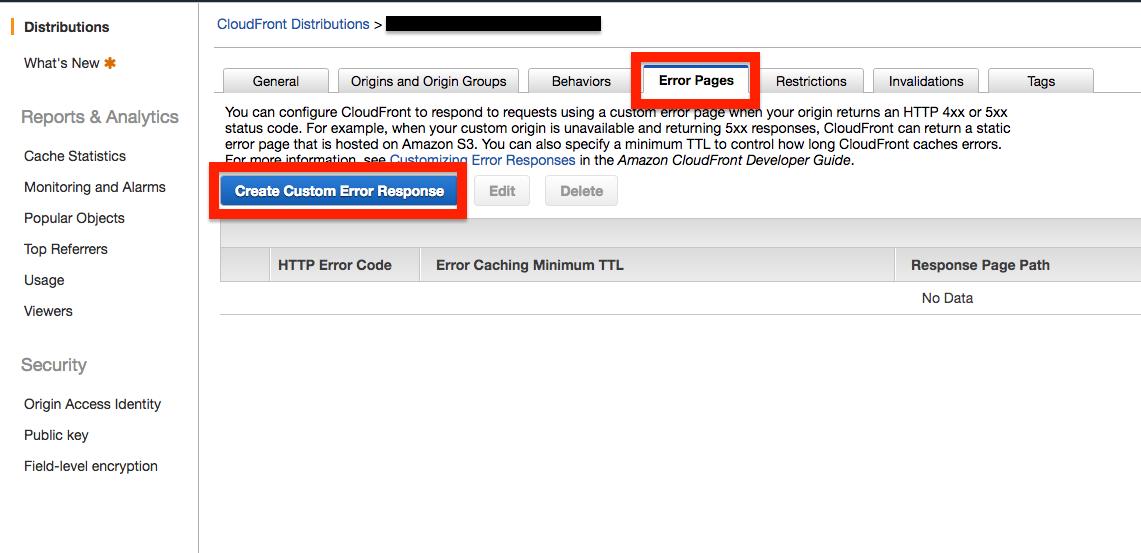 AWSでCloudFrontを導入する際に注意する点
